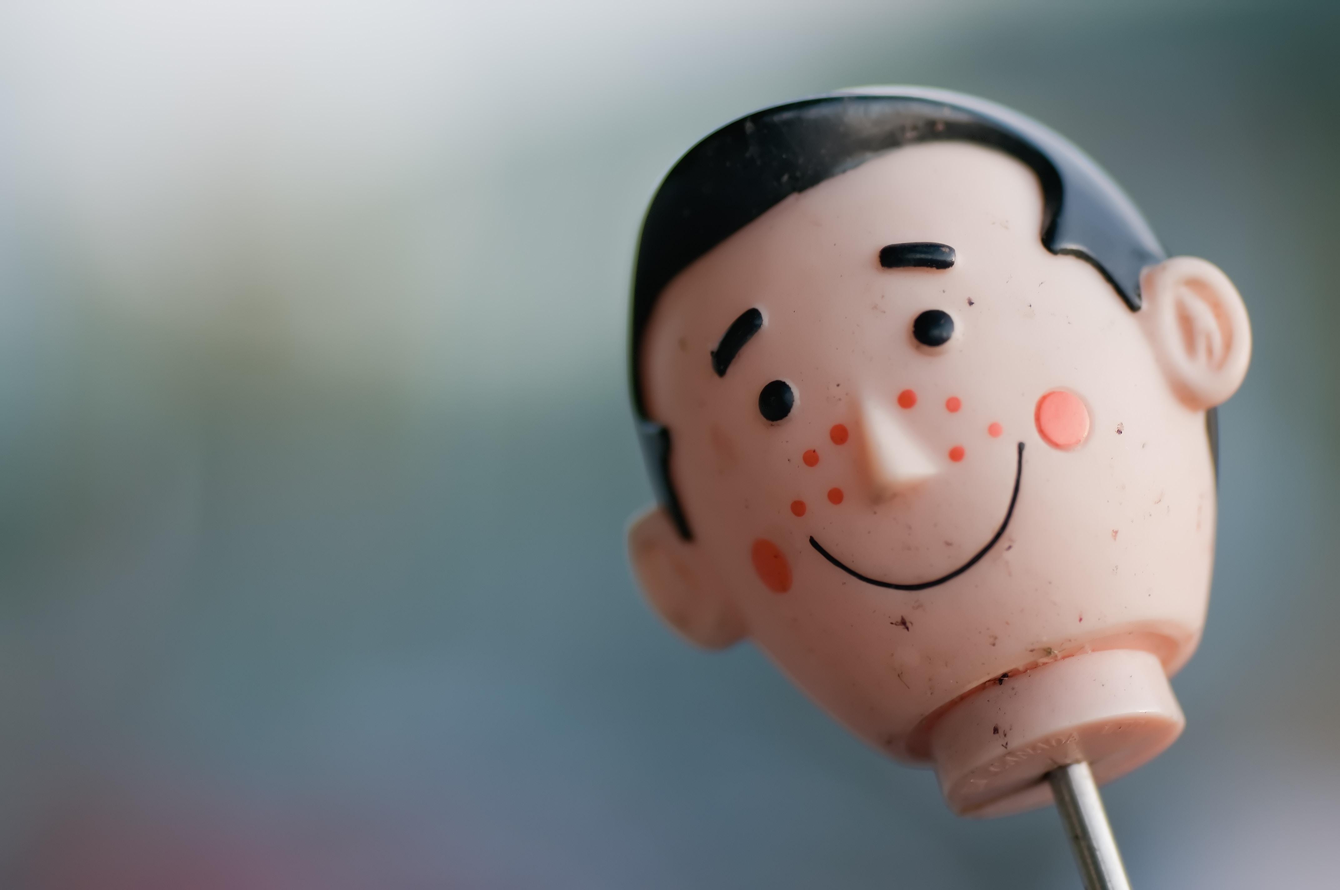 boneco acne